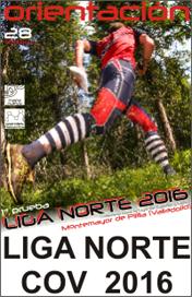 Liga Norte 2016